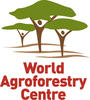World Agroforestry Centre logo (002)